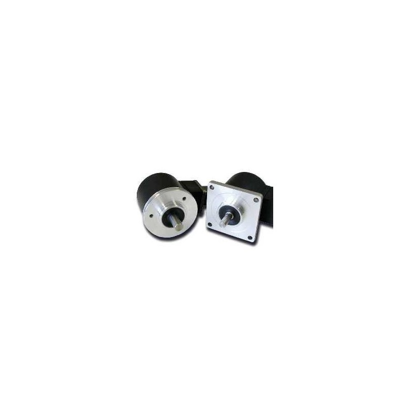 Cable c/conector M12-8 PIN p/Encoder IFM RUP500